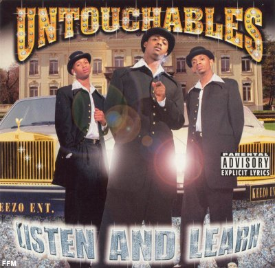 Untouchables - Listen And Learn