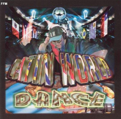 VA - Latin World Dance