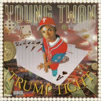 Young Twan - Trump Tight