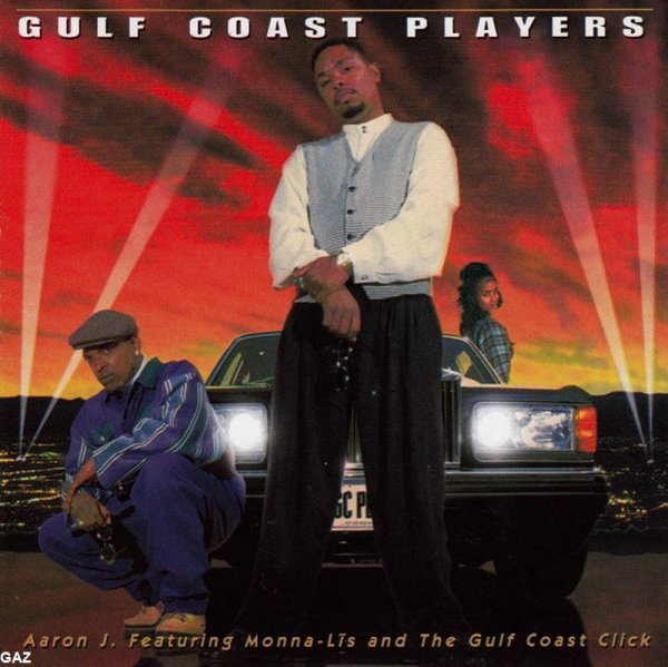Aaron J  - Gulf Coast Players