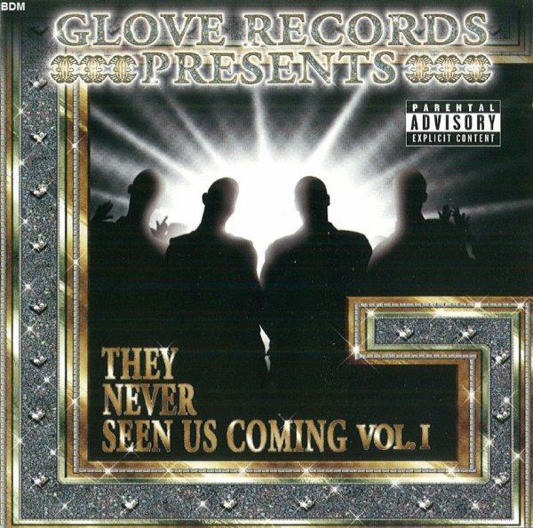 Glove Records Presents They Never Seen Us Coming Vol.1