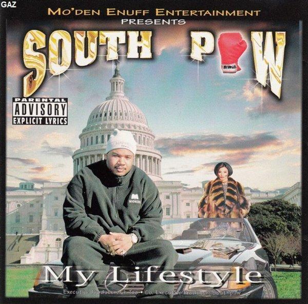 Southpaw - My Lifestyle