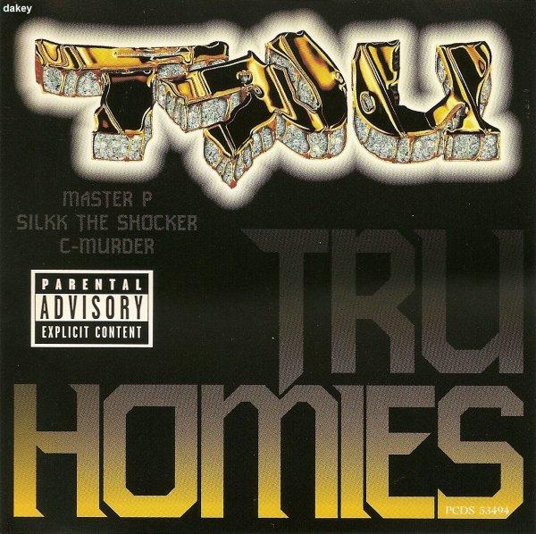 TRU - Tru Homies *single*