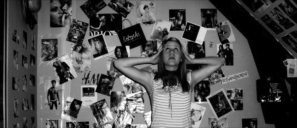 Liberté, je suis à toi ! ☮