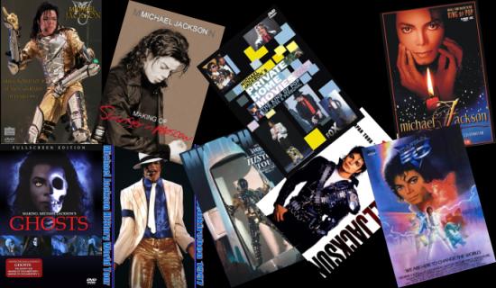 Ces dvd trainent depuis un moment sur les sites de ventes... Malgrès les pochettes présentables, ces 9 dvd ne valent pas leur prix (entre 15 et 50¤). La qualité des vidéos démontre que ce sont des copies non originales.