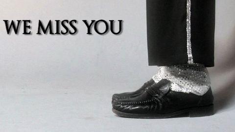 Il nous manque tellement...