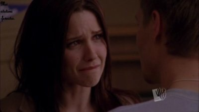 Et c'est beaucoup plus fort que tout ce que j'ai ressenti jusqu'à présent.. Je pense que ça finira par me détruire.
