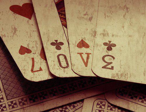 « On peut faire beaucoup avec la haine, mais encore plus avec l'amour. »