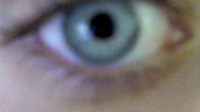 mes yeux <33