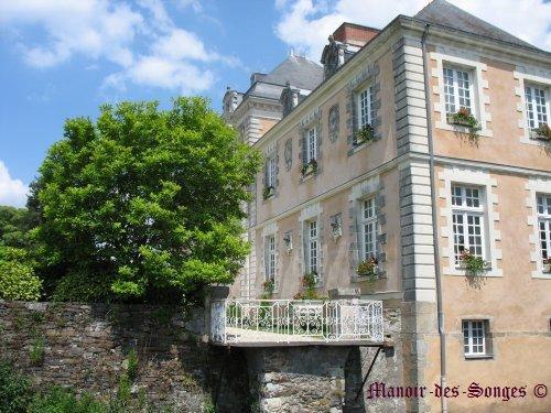 Le Château de Chassay