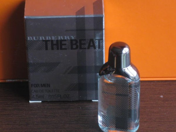 BURBERRY - THE BEAT - 4¤