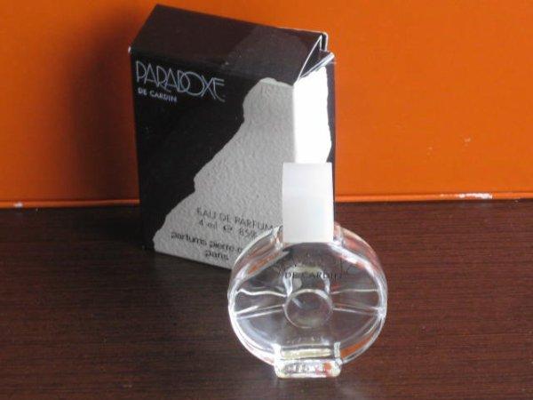 PIERRE CARDIN - PARADOX - 1¤50