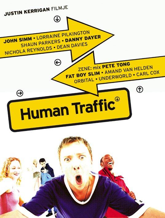 Rubrique cinéma : Human Traffic