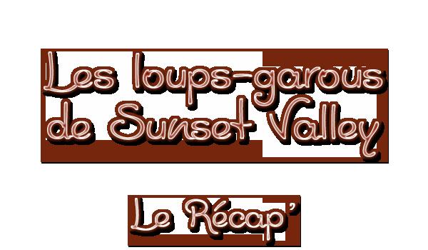 Jour 21 : Récapitulatif partie du Loup-Garou