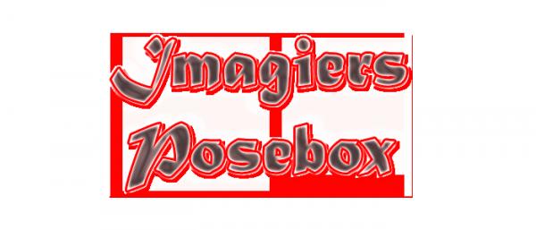 Jour 22 : Imagiers Posebox
