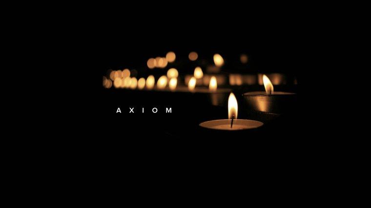 AXIOM - Ludo