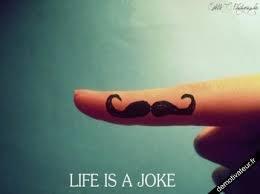 Prologue: Life is a Joke !