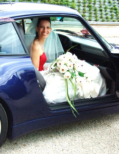 Mariage Amanda et Didier