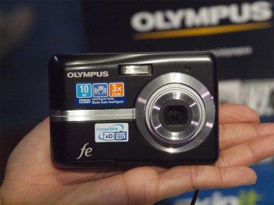 voici mon appareil foto