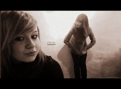 Coralie sylvain ! ♥