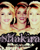 Photo de Shakira-pies-descalzos