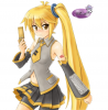 En mode Vocaloid !