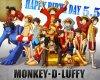 Bonne anniv mon Luffy kun !!! ^.^