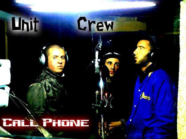 call phone (2012)