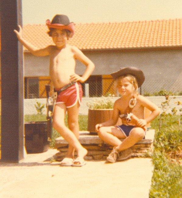 Mes jeunes années: