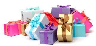 Chapitre 2: Les cadeaux