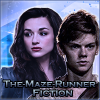 The-Maze-Runner-Fiction