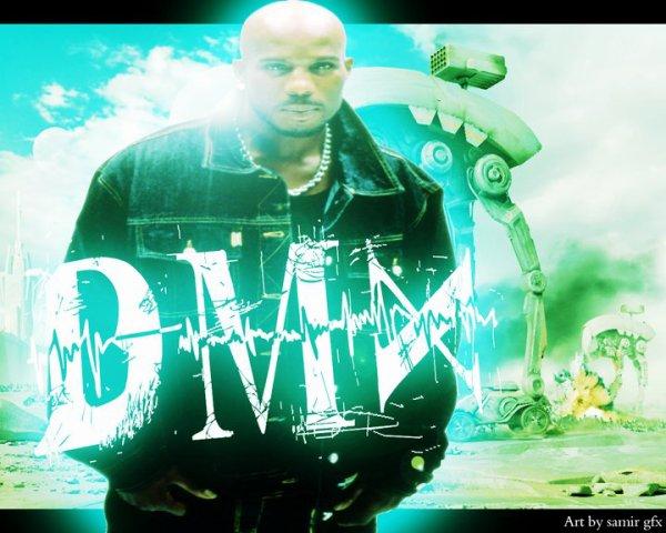 DMX (my gfx)