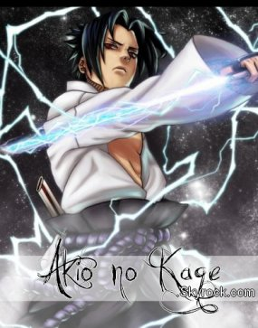 Artiicle 1 : Welcome in Akio-no-Kage