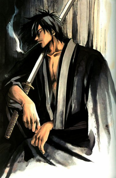 Samurai Deeper Kyo 1 à 22