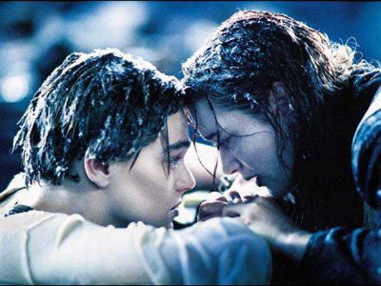 Titanic <3..