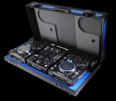 Table de mixage CDJ-400 illimité