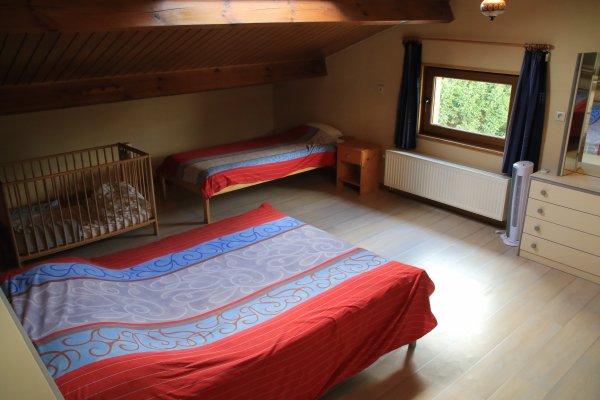 La première chambre