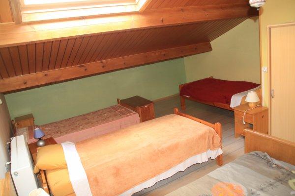 La deuxième chambre