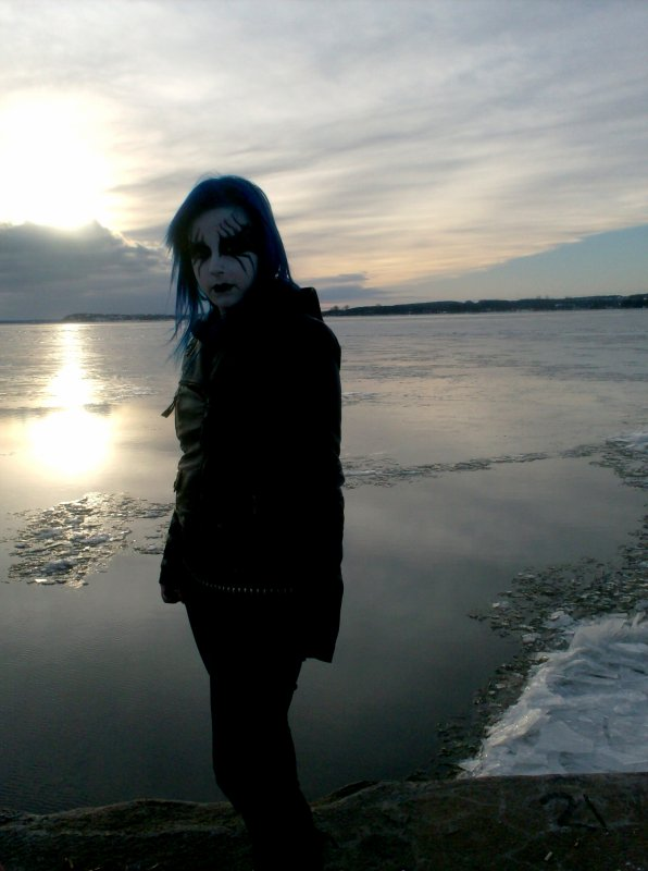 Winter Black Metal