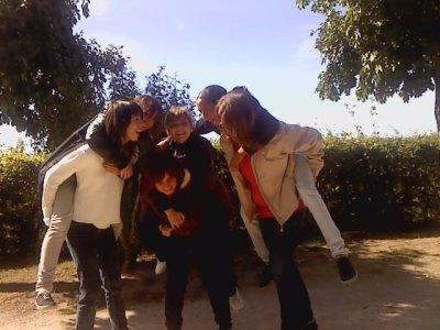 Tout Simplement Le Capa Smr 1  2010/2011 :D