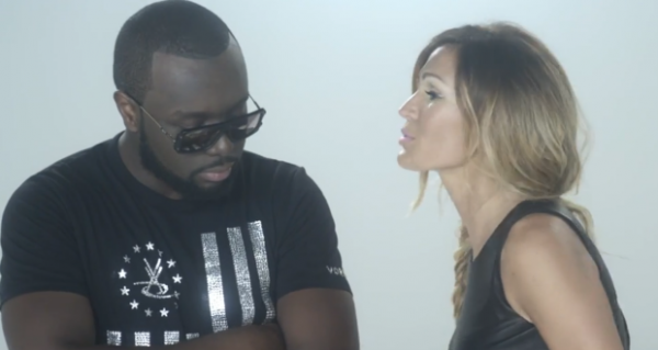 vitaa feat maitre gims - game over