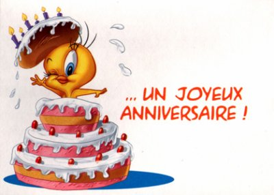 Joyeux Anniversaire Alexandre Le Blog De Marie
