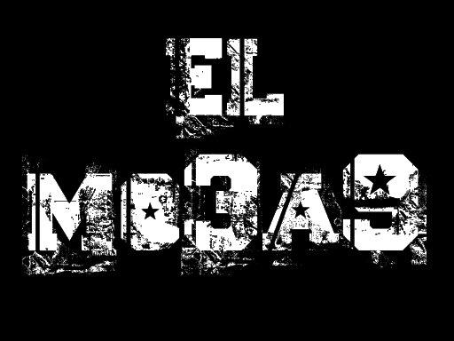 crazy-man nouveux track (El Mo3a9) (2011)