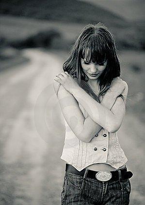 Ma douleur, c'est de t'avoir dans le coeur et pas dans les bras...