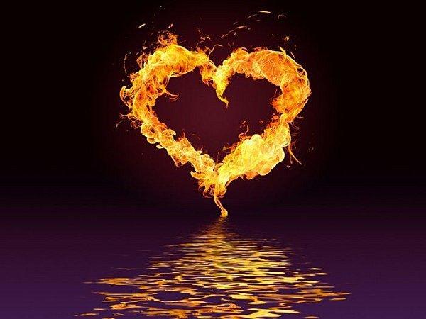 «L'absence est à l'amour ce que l'air est au feu: il éteint les petits et allume les grands.» Roger de Rabutin