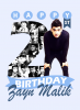 Happy Birthday Zayn !!