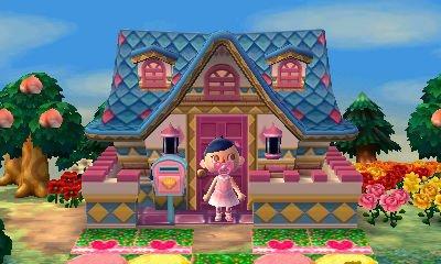 My house, Mon chez moi =)