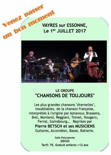 POUR LES AMATEURS DE CHANSONS