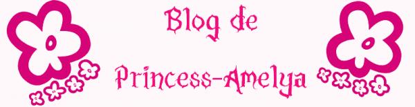 Princess-Amélya