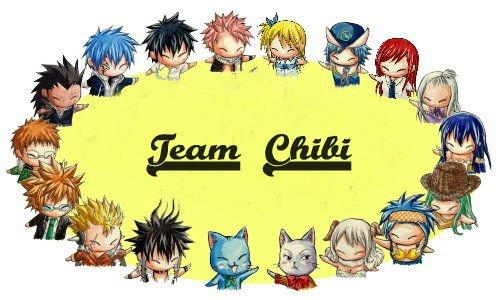 ♦ Autres - Team Chibi